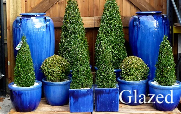 Giant Garden Pots Woodside garden centre essex pots to inspire garden pots large pots for the garden workwithnaturefo