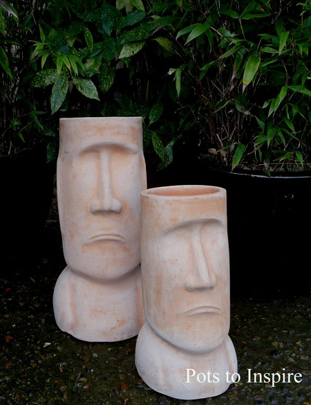 Cool Please Call For Delivery Cost To Postcodes With Head Planter Pots