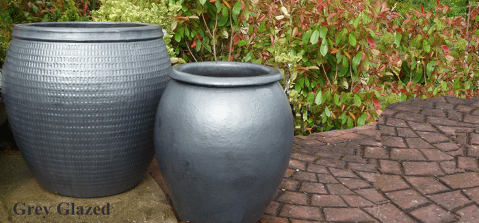 Superbe And Garden Planters