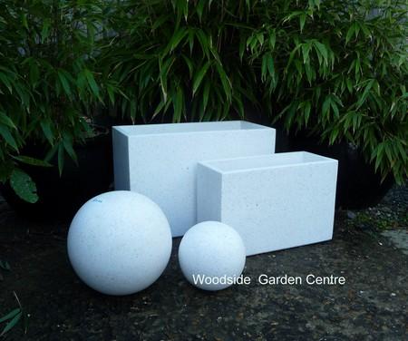 Sphere Garden Ornament