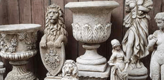 Polystone Ornaments