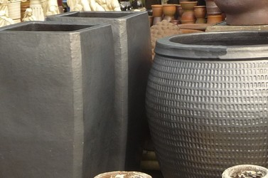 Large Glazed Pots Garden Planters And Vases | Woodside Garden Centre | Pots  To Inspire