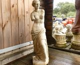 Large Venus De Milo Female Statue Garden Ornament